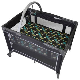 Cosco Funsport Playard Deluxe - Seedling