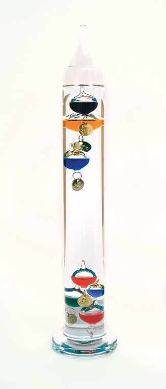 Bios 14 Galileo Thermometer