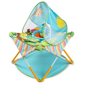 Summer Infant Pop 'N Jump with Canopy