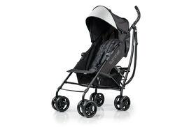 3Dlite Convenience Stroller - Noir de jais Summer Infant.