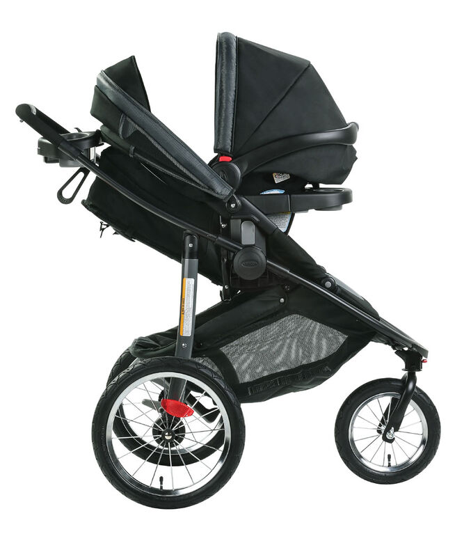 Graco Modes Jogger 2.0 Travel System - Felix - R Exclusive