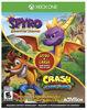 Xbox One - Crash / Spyro Bundle