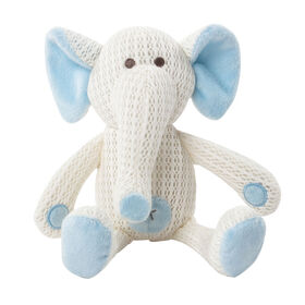 Grofriends Breathable Toy - Ernie the Elephant