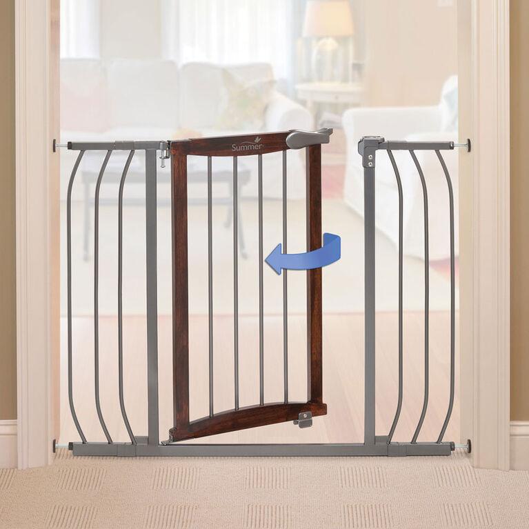 Summer Infant Anywhere Decorative Walk-Thru Gate
