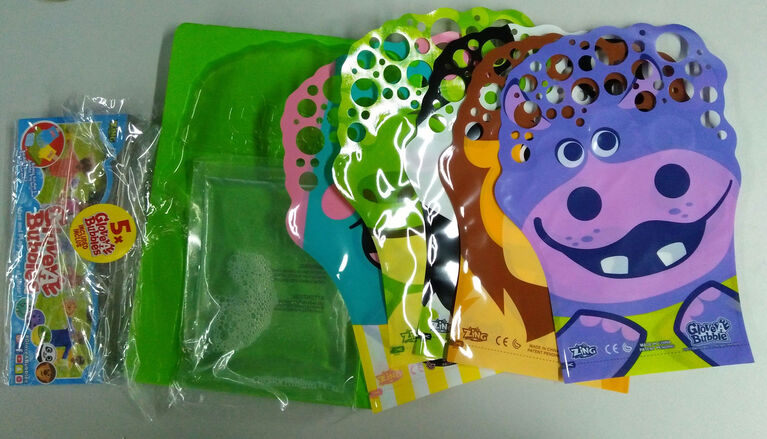 Glove a Bubble Party Pack - Colours and styles may vary