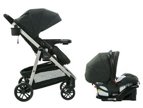 Graco - Modes Pramette Travel System - Britton