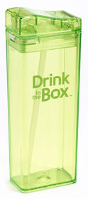Drink in the Box 12oz - Green