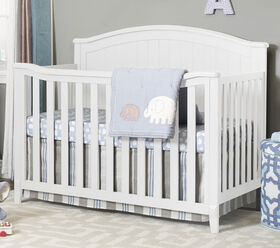 Sorelle Fairview Crib - White