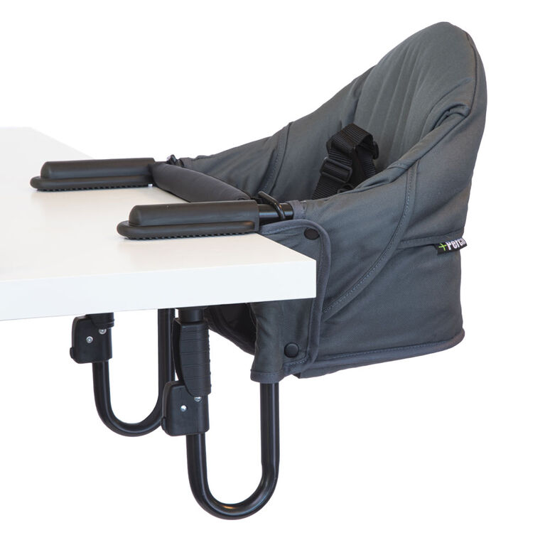 guzzie+Guss Perch Hanging High-Chair - Charcoal