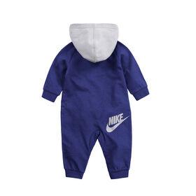 Nike Combinaison - Bleu, 6 mois