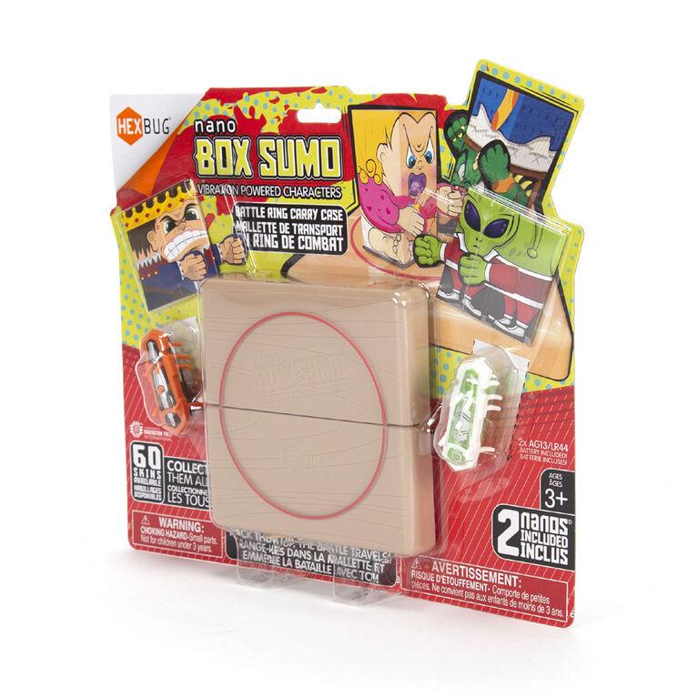 Hexbug Box Sumo - The Ring