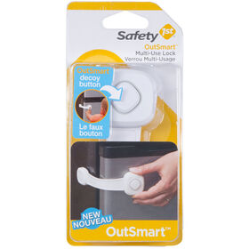 Outsmart Multi-Use Lock