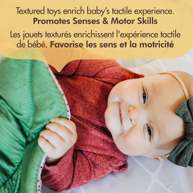 Boho Chic Luxe Developmental Gymini