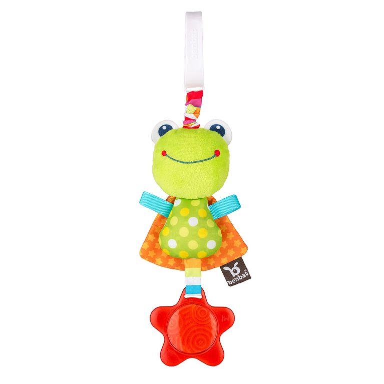 Benbat - Travel Jitters - Frog