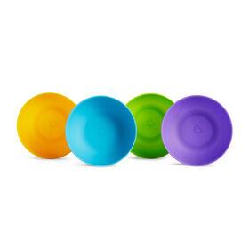 Ensemble de 4 bols