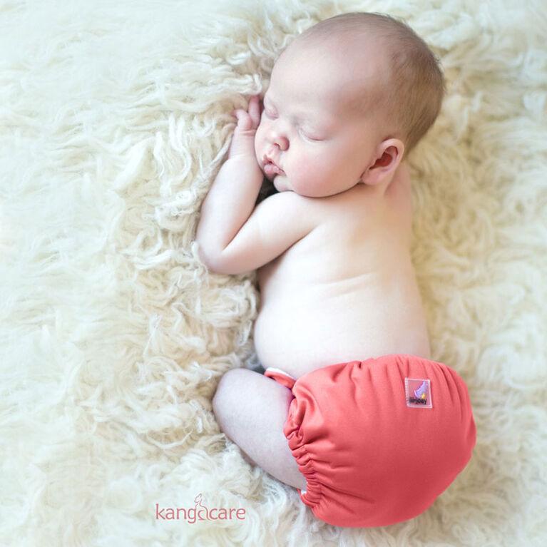 Kanga Care Lil Joey Preemie & Newborn Cloth Diapers - Spice
