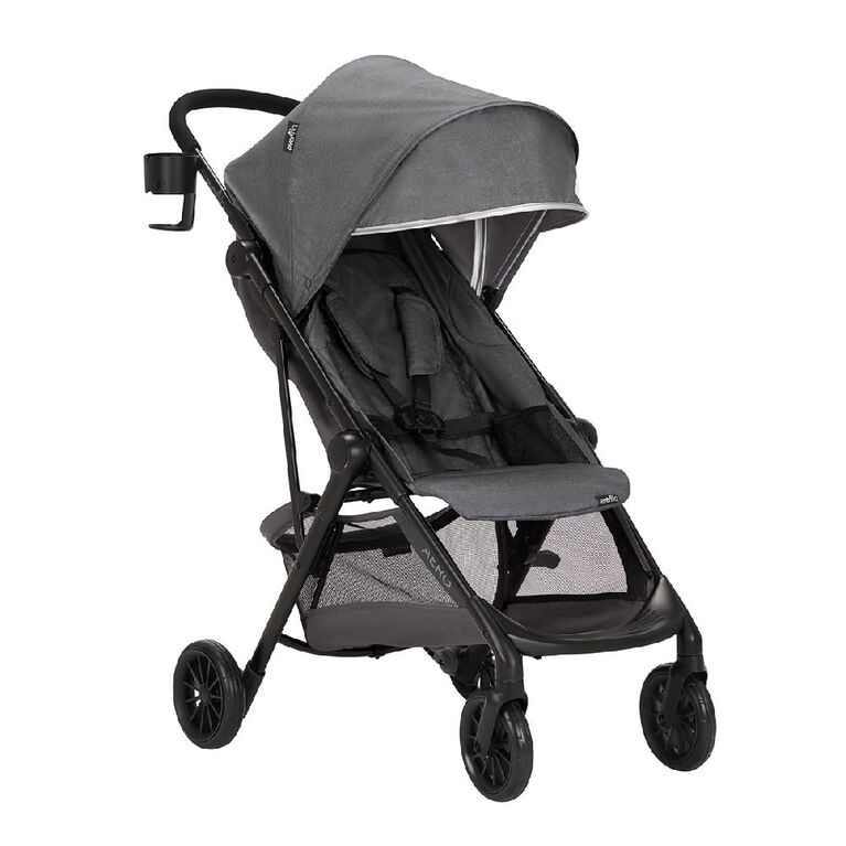 Evenflo Aero Ultra-Lightweight Stroller - Dove