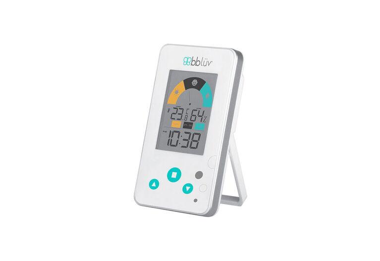 bblüv Igrö - Thermomètre/hygromètre 2 en 1.