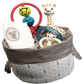 Birth Basket