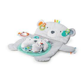 Tapis de jeu Tummy Time Prop & PlayMC
