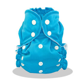 AppleCheeks Diaper Covers One-Size St Lucia