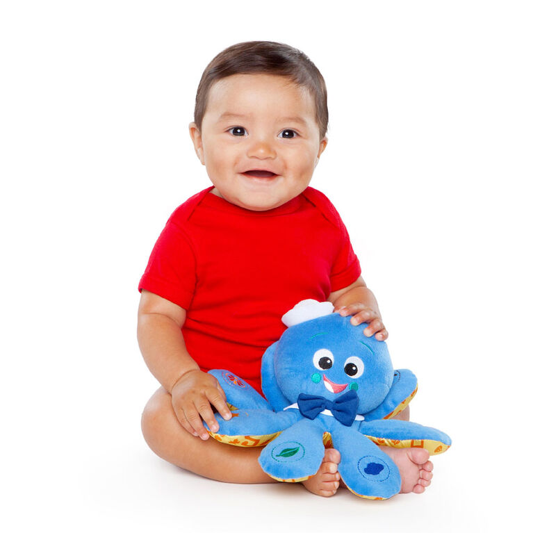 Baby Einstein - Octoplush