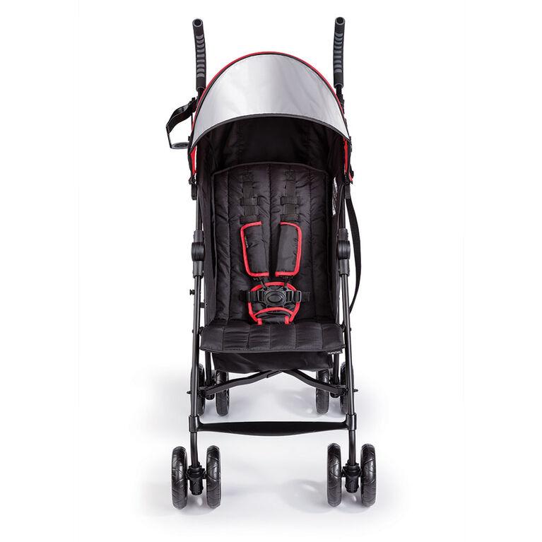 Summer Infant - Poussette pratique 3Dlite - Rouge