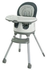 Chaise haute 7 en 1 Graco Floor2Table™ - Holt - Notre exclusivité