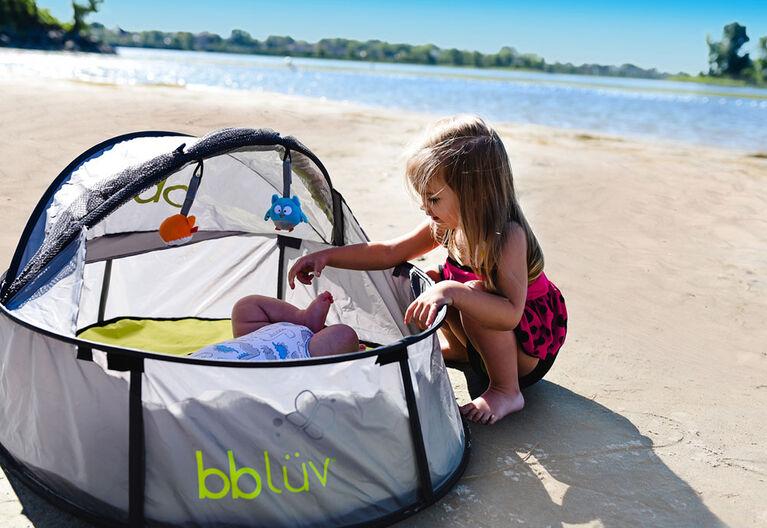 bblüv - Nidö mini tente de voyage et de jeu.