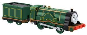 Thomas & Friends TrackMaster Motorized Emily Engine - English Edition