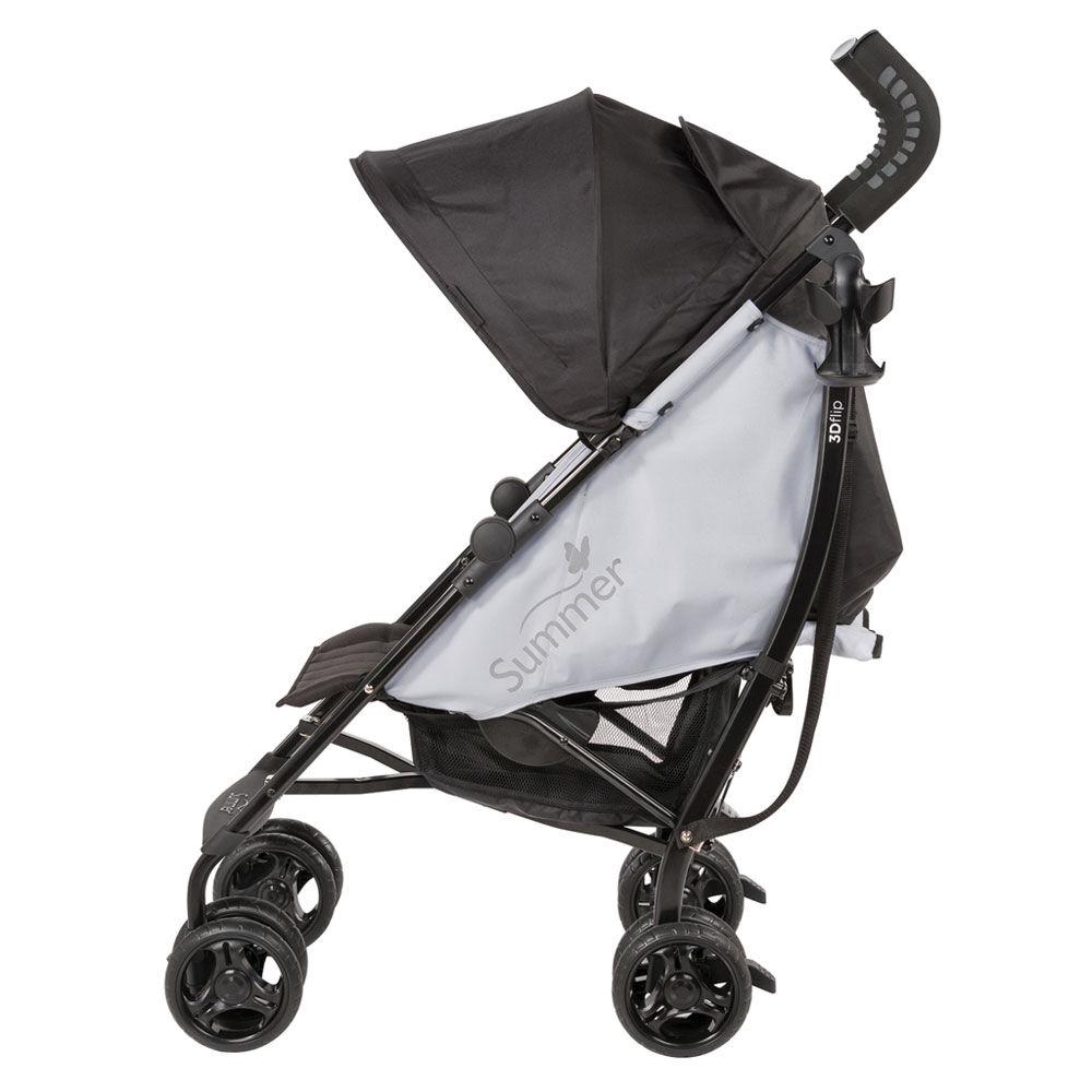 Summer Infant Baby Stroller Black