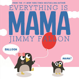 Tout est Mama Raincoast Books