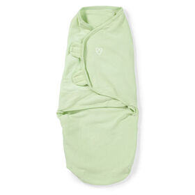 Summer Infant SwaddleMe Original Swaddle - Large - Green