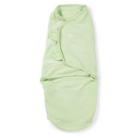 Summer Infant SwaddleMe- Couverture-sac originale - Grande - Verte.