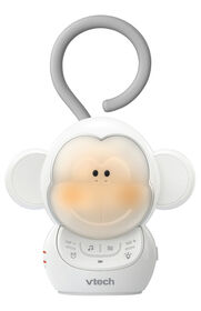 Vtech BC8211 Safe & Sound® Portable Soother Myla the Monkey