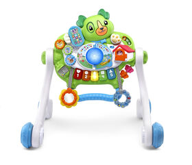 LeapFrog Scout's Get Up & Go Walker - English Edition