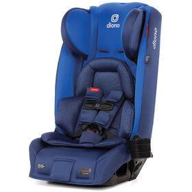 Diono Radian 3Rxt Allinone Convertible Car Seat-Blue