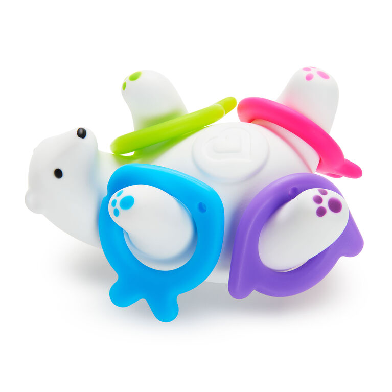Arctic Polar Bear Bath Toy