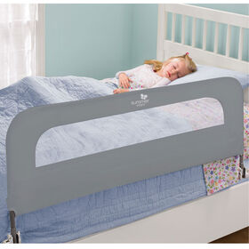 Summer Infant Barrière de lit abaissable simple extra-longue
