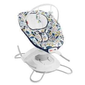 Fisher-Price - 2-in-1 Deluxe Soothe 'n Play Glider - R Exclusive