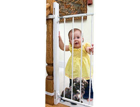 Bily EZ Fit Safety Gate Adaptor - White