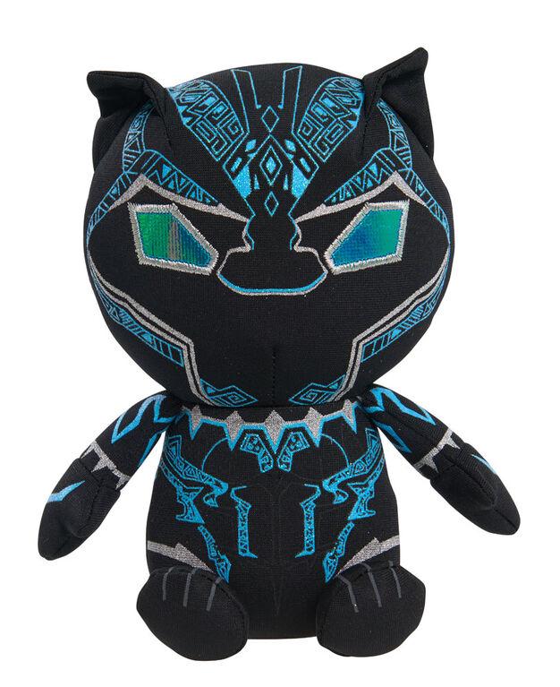 Peluche Slammers de Marvel Black - Black Panther