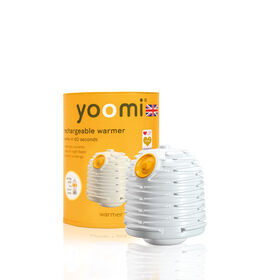 yoomi Warmer for the yoomi 5oz or 8oz Easy-Latch™ Bottles