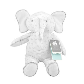 Hattie & Ellie Plush Elephant