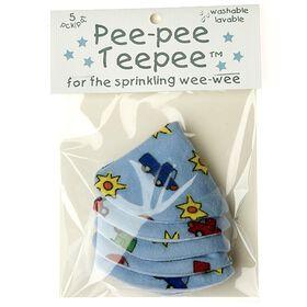 Pee-Pee Teepee - Cars & Trucks