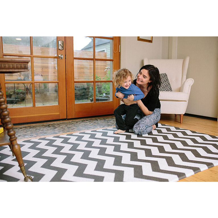 BabyCare Playmat - Medium - Zig Zag