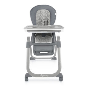 Ingenuity - Chaise haute SmartServe 4-en-1 - Connolly.