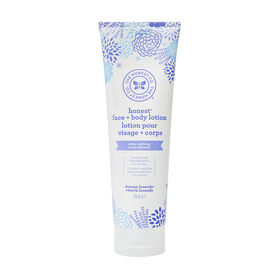 The Honest Company -  250mL Face/Body Lotion Dreamy Lavender