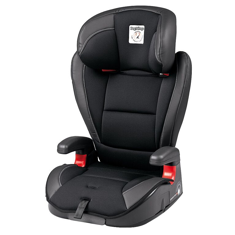 Peg-Perego Viaggio HBB 120 Booster Car Seat - Licorice.
