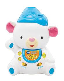 Sleepy Lullabies Bear Projector - French Edition